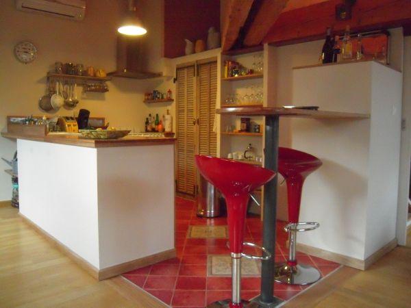 cliquez pour voir la photo suivante de Appartement en location meublé à Montpellier