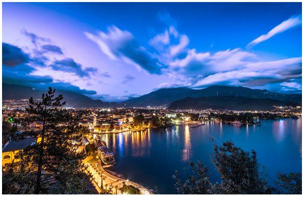 Riva del Garda http://tormenti.altervista.org/weekend-romantici-in-italia/