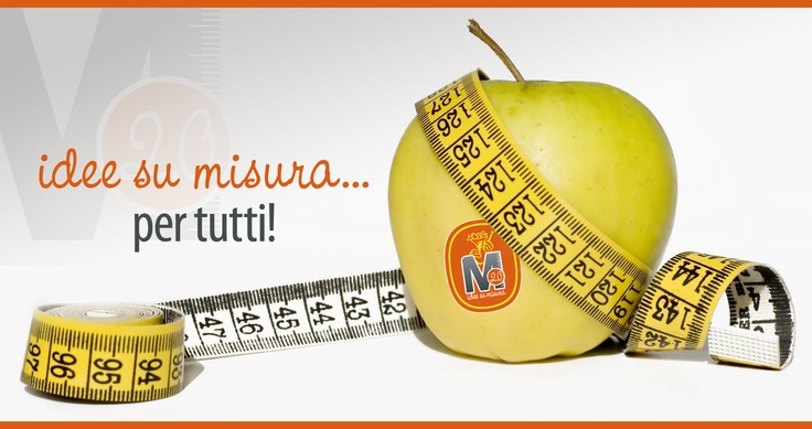 Idee su Misura - Marketing 2.0 - Social Media Marketing - FIND US ON: www.facebook.com/IdeeSuMisura.marketing2.0 - www.ideesumisura.it  #ideesumisura