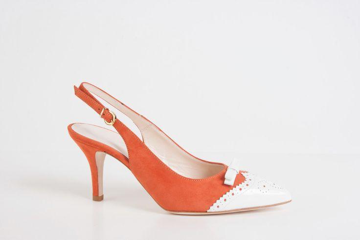 Danilo di Lea shoes S/S 2014 #DanilodiLea #shoes #woman #summer #spring #Italy #footwear #womenshoes