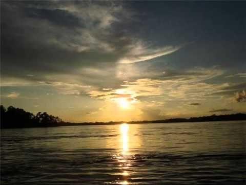 Región llanos orientales - Colombia