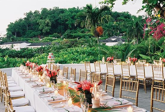 Wedding Venue Spotlight Jamaica Resorts From Cheap To Chic