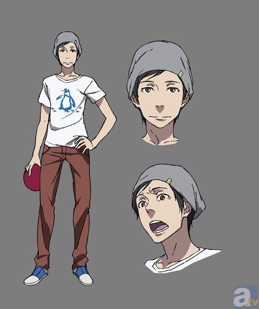 2015年1月より日本テレビ他にて放送を開始となった、オリジナルテレビアニメ『デス・パレード』。  本作は、2013年に行われた若手アニメーター育成プロジェクト「アニメミライ」で放映された『デス・ビリヤード』をテレビシリーズ化したもの。人間の深層を描…