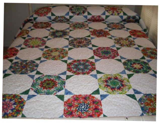 96 best STACK AND WHACK QUILTS ETC. images on Pinterest ... : stack and whack quilt tutorial - Adamdwight.com