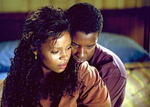 Sanaa lathan dating denzel washington