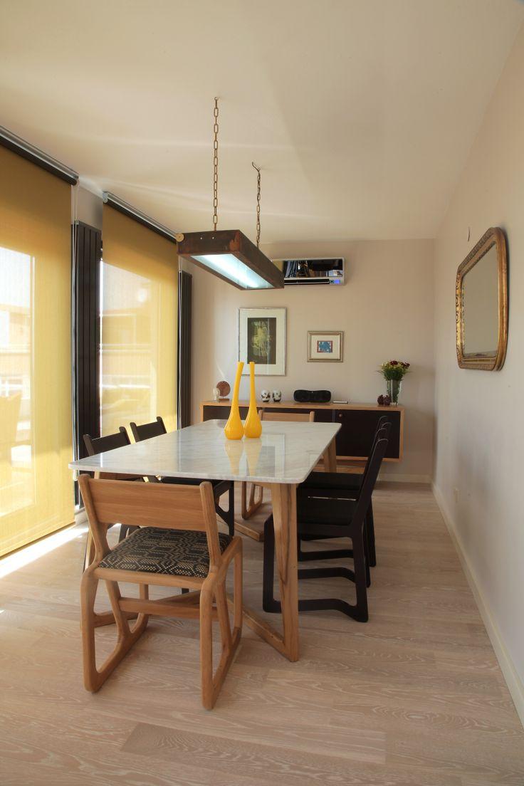 Terrace House // Naif Tasarım     #interiordesign