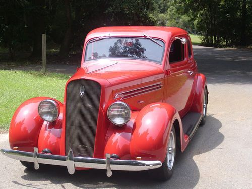 20 best images about 1936 plymouth on pinterest plymouth for 1936 plymouth 2 door sedan
