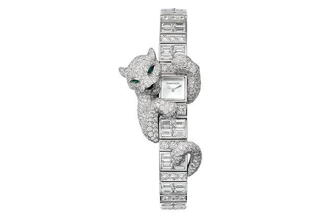 Τα 8 πιο πολυτελή ρολόγια της αγοράς