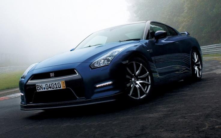 2014 Nissan gtr Specs 2014 Nissan gtr Blue – Automobile Magazine