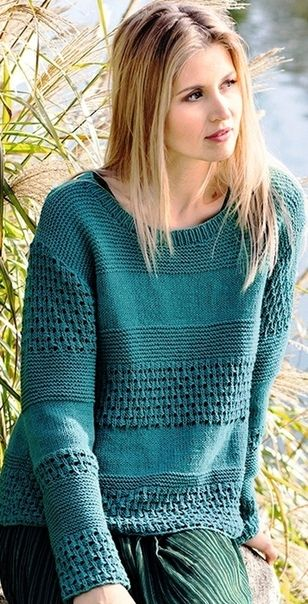 уютное место вязание вязаные штучки Hand Knitted Sweaters