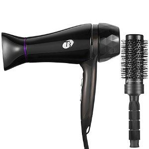 T3 Featherweight Luxe 2i Ion Generator Hair Dryer