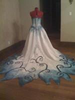 Corpse Bride Costume - <3 <3