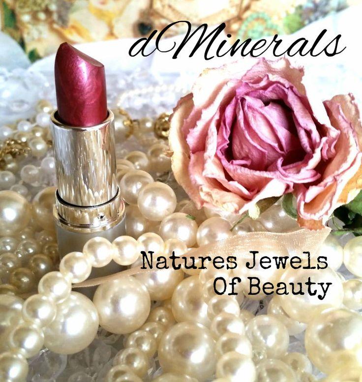 Pure Mineral Makeup & Organic SkincareCruelty FreeVegan