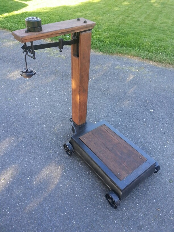 43 best images about antique fairbanks scale on pinterest for Furniture fairbanks