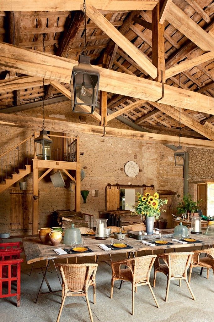 Good Rustic House Interior Part - 14: 155 Best Rustic Houses Interior Design Images On Pinterest | Arquitetura,  Foyers And Hallways