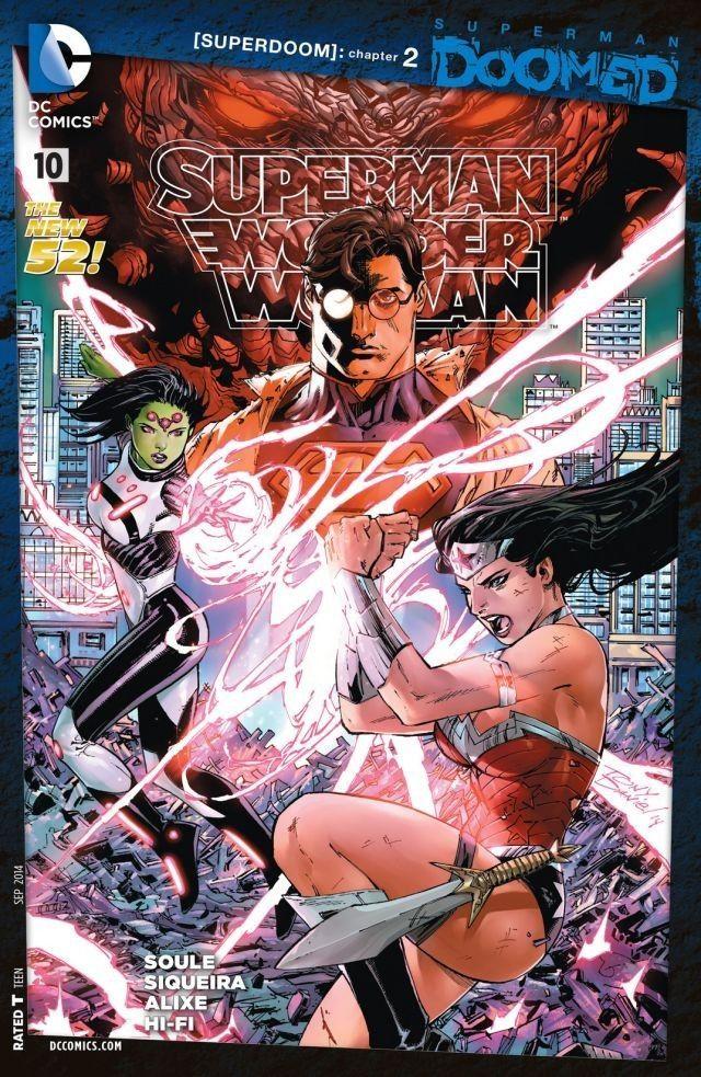 DC's Batman vs Superman Release Date Decision: Was It Right ...