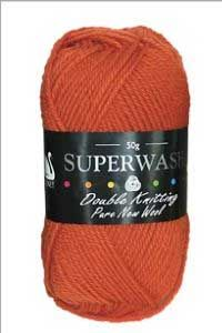 Superwash Copper 4888