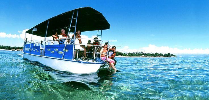 Bali SeaWalker - Views Bali SeaWalker
