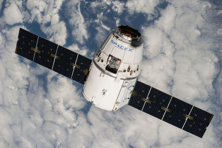 Watch SpaceX launch its first used Dragon spacecraft to the International Space Station    This evening, SpaceX is set to launch another one of its Falcon 9 rockets from Florida, sending cargo and supplies to the International Space Station for NASA. It's an otherwise routine launch that    https://www.theverge.com/2017/6/1/15721192/spacex-falcon-9-launch-nasa-resupply-iss-dragon-livestream