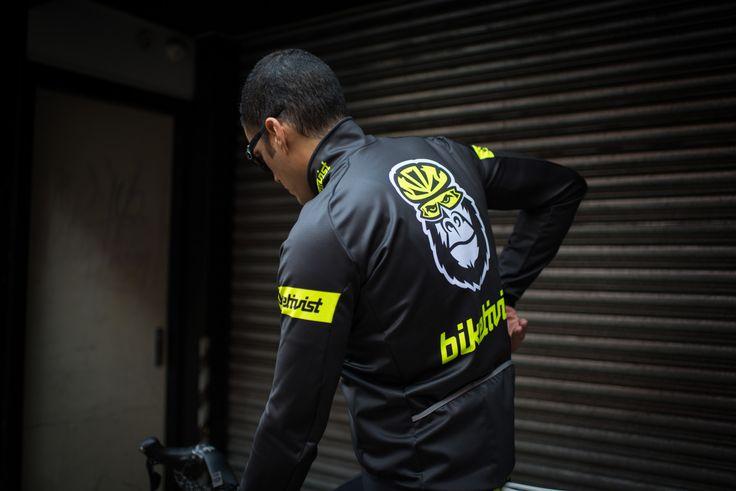 Biketivist Season 2 #LookRadNotPretty #BornToRide #Biketivist #Cycling #Apparel #Jersey #Bib #Bike #Thermal #Jacket #Winter