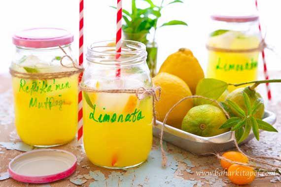 Rayihalı Limonata