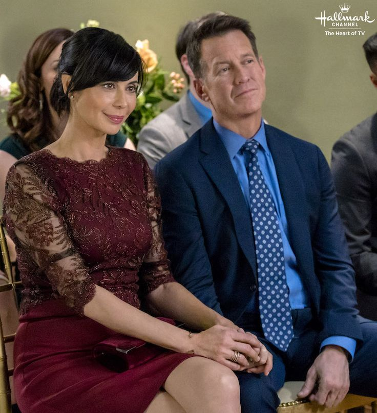 "Good Witch, Season 3 - ""Not Getting Married Today, Part 2"" Sam doesn't want to remarry but will Cassie change his mind? It's the last episode of the season - tune in on Sunday 9/8c on Hallmark Channel! #goodies #hallmarkchannel"