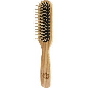 TEK Italy . Rectangular brush #hair #brush #hairtool