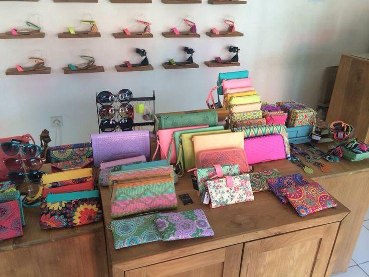 Mimpi Mannis. Shoes & bags!