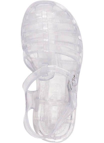 Witte waterschoen gespsluiting - Jongens - Schoenen