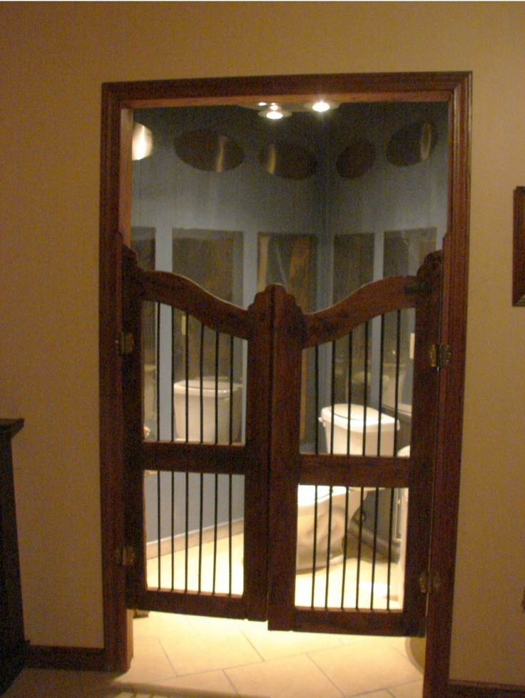 Saloon Doors...love this idea for the arch way we may have someday & 120 best images about Saloon Doors on Pinterest | Saloon decor ... Pezcame.Com