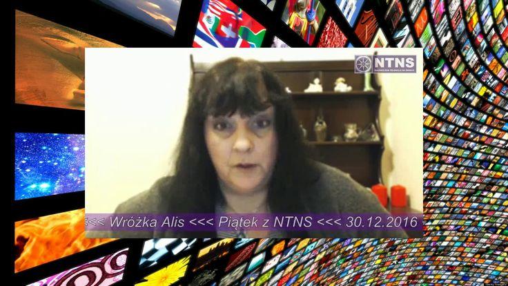 Prognoza na rok 2017 - Wróżka Alis cz.2