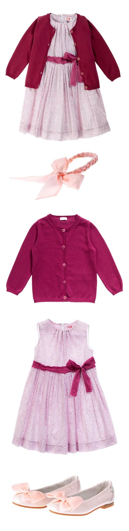 Il Gufo SS 2013 #Fashion #children #kids #kidswear #girls #boys #summer #spring #preppy