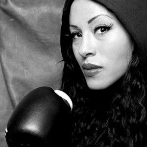 Interview with norwegian boxer Cecilia Braekhus