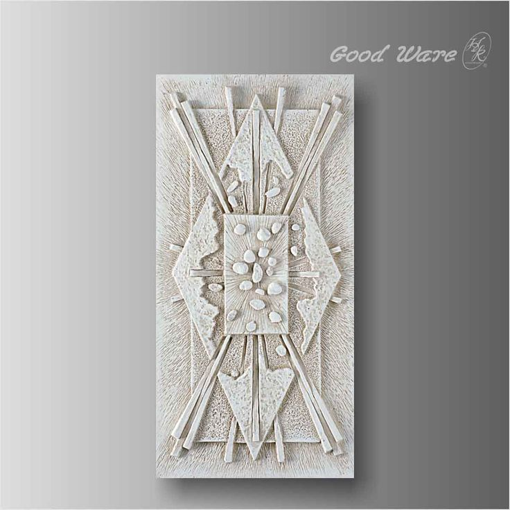 Polyurethane decorative waterproof wall board | decorative wall panel by GoodWare Décor