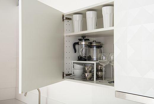 IKEA konyha belső kiegészítők
