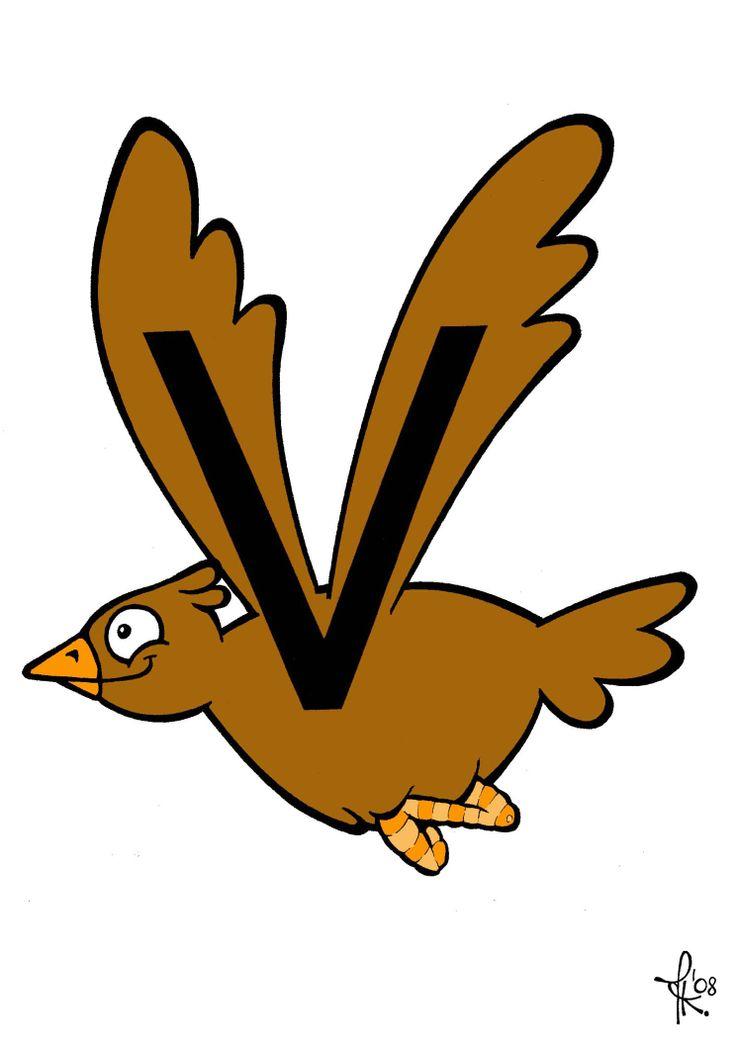 (2016-11) V for vinger
