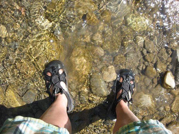 Dufferins Creek - Pickering