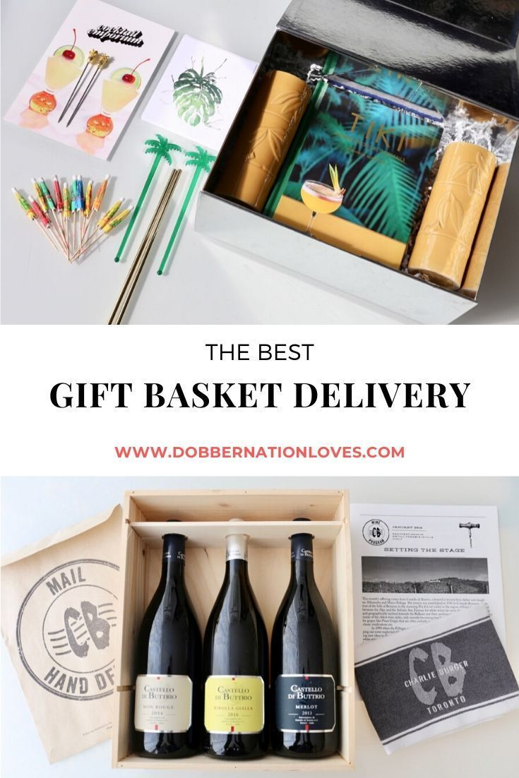 Are you looking for the best gift basket delivery service