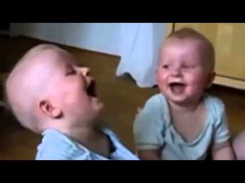 Funny Baby Laughing 2013 [LOL]