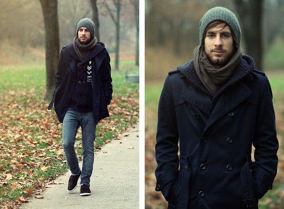 #men's style