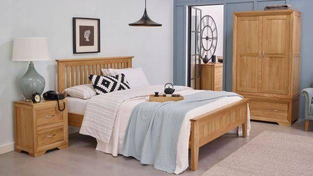 Oak Bedroom Furniture Makes The Most Sensible Choice Oak Bedroom Furniture Sets Oak Bedroom Furniture Solid Oak Bedroom Furniture