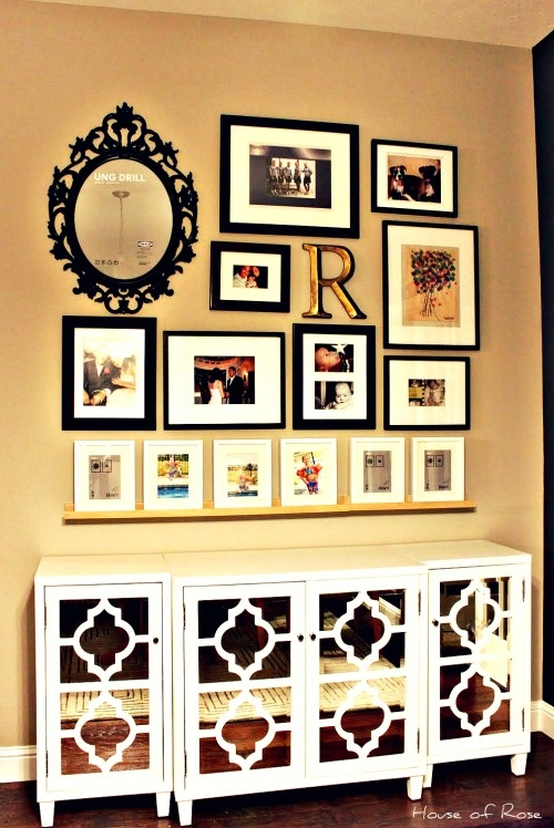 54 best DECOR | GALLERY WALLS images on Pinterest