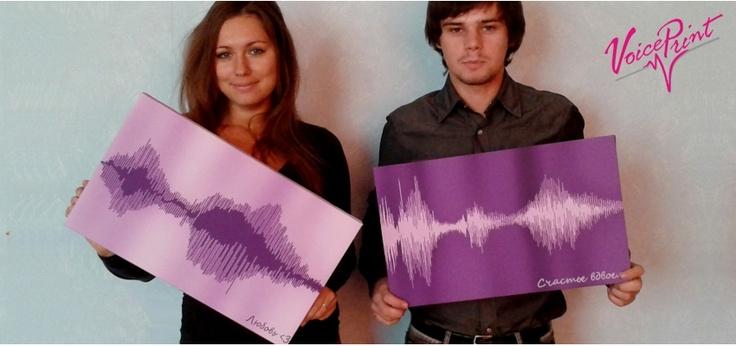голосовая картина, картина голоса, звуковая картина, звуки и человек, VoicePrint, voiceкартина