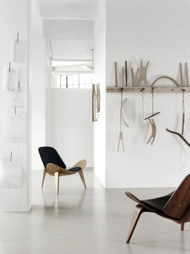 CH07 chair via cocolapinedesign