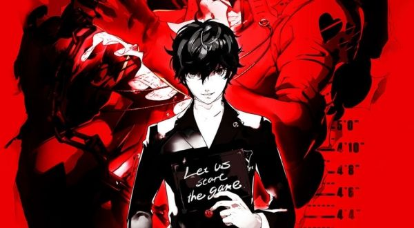 The Persona 5 Streaming Guidelines Are Pretty Harsh #FansnStars