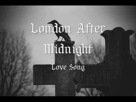 """London After Midnight-Hate! [Subtitulado-Español]  """"Todo el amor... se convirtió en odio"""""""