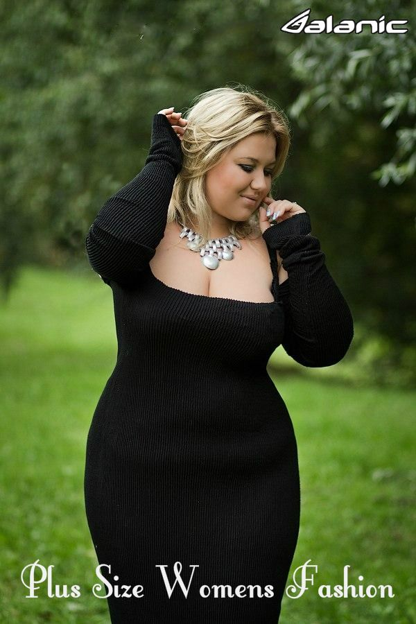 #Plus #Size #Women's #Fashion – #Basics for #Noobs @alanic.com