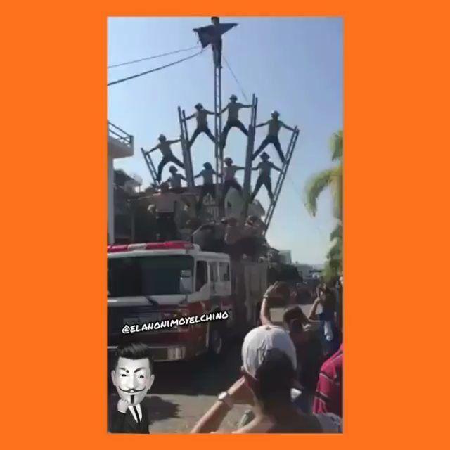 Fail . . From @elanonimoyelchino  Thanx 4 sharing @ledesma_c10_jr . . =======//==\\======= . . .  #safe #safety #hse #qhse #health #bahrain #ksa #kuwait #usa #uk #Russia #manama #البحرين #المنامة #حادث #السلامة #accident #risk #hazard #osha #construction #oman #germany #japan #china