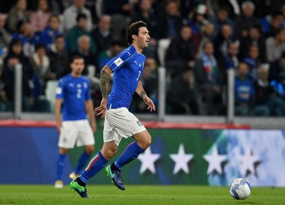 #rumors  Chelsea FC transfer news: AC Milan defender Alessio Romagnoli insists he has no interest in move