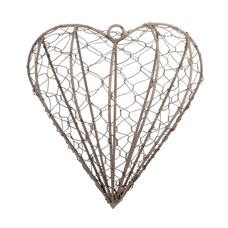 30 curated hasendraht deko ideas by leugraber | chicken wire, do, Hause ideen